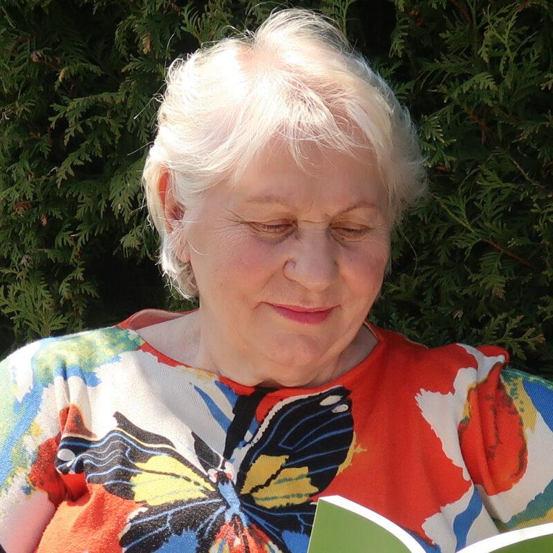 Ludmilla Dümichen