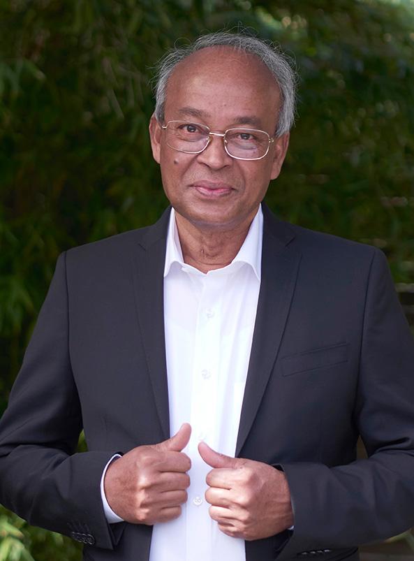 Shahabuddin Miah